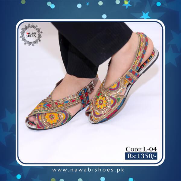 Women Kheri Chappal Price