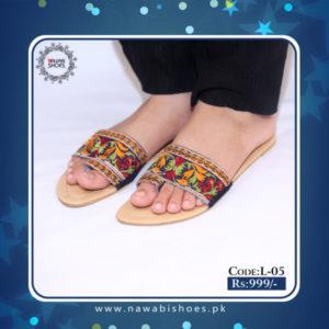 Women Slippers online in Pakistan