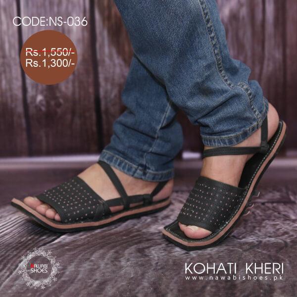 Men Kohati Kheri