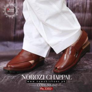 Men Norozi Chappal