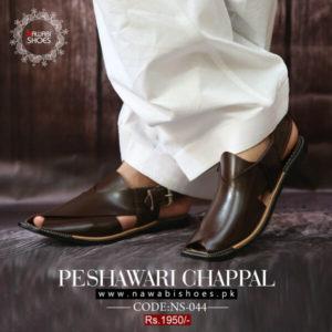 Men Peshawari Chappal